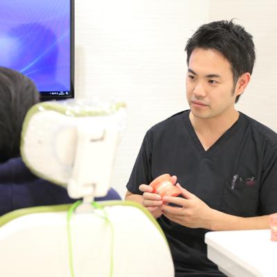 包括的な歯科治療